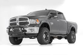 6in Suspension Lift Kit for 12-17 Dodge 4wd 1500 Ram   Rough ...
