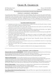 Product Management Resume Samples Extraordinary Gallery Of Resume New Food Service Manager Resume