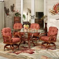 Tropical dining room furniture Vibrant Dining Room Chair Coastal Dining Room Chairs Dining Table Chairs Tropical Dining Room Table Beach House Triadaus Dining Room Chair Coastal Dining Room Chairs Dining Table Chairs