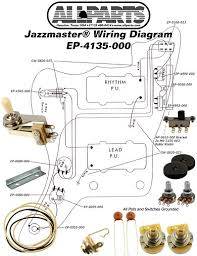 jazzmaster wiring diagram no rhythm circuit wiring diagram and upgrading jazzmaster electronics unleash the potential of reverb image image fender jazzmaster wiring diagram nilza