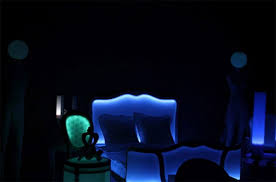 bedroom mood lighting. Bedroom Mood Lighting Design With Dimming Control Led Lights L