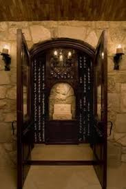 wine cellar traditional wine cellar i like the contrast of the dark wood and light stone mahogany wine cellars traditional wine cellar