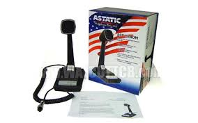 astatic ast878dm amplified desk microphone astatic ast878dm amplified base station desk microphone
