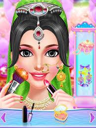 indian fashion star makeup and dressup 1 1 1 screenshot 3