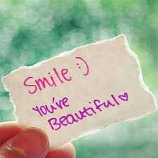 Beautiful Smile Quotes For Girl Best Of Smile You're Beautiful Wednesday Happyhumpday Words Happy