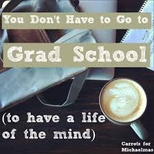 do you have to go to grad school