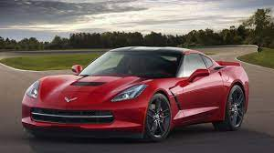 BBC - Autos - New Chevrolet Corvette Stingray