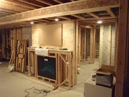sloped ceiling lighting ideas best basement lighting