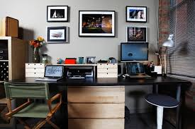 comfortable home office. Good 11 Simple Home Office Ideas On And Comfortable Design | Beautiful