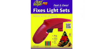 lightkeeper pro led keeper totally