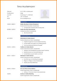 Lebenslauf Download Lebenslauf Vorlage Produktbild 56b85ef71bb15