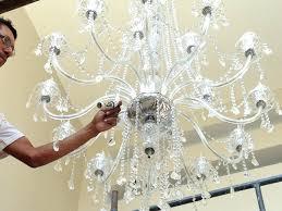 rare bohemian crystal chandelier antique photo design