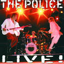 Live! album by The Police