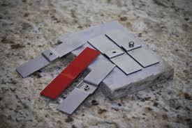 granite grabbers llc dishwasher mounting system