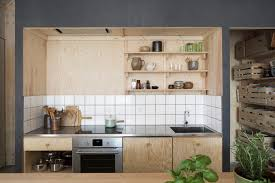 Steal This Look A Storage Oriented Swedish Kitchen On A Budget