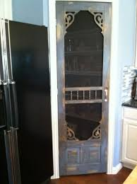 Unique Pantry Doors Excellent 27 On Awesome Room Decor With Awesome ...
