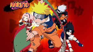 Naruto | Staffeln und Episodenguide | Alles zum Kult-Anime um den quirligen  Ninja