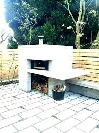 fireplace pizza oven combo pizza oven fireplace the family wood fired