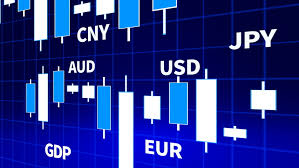 Aud To Rmb Chart 4k Business Digital Data Chart Stock Footage Video 100 Royalty Free 1033004471 Shutterstock