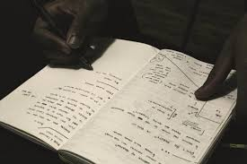 write it down the power of putting your ideas on paper td jakes