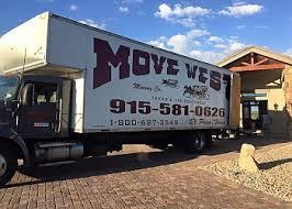 moving companies el paso tx. Beautiful Companies MOVE WEST INC With Moving Companies El Paso Tx R