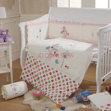 baby bedding set crib bedding set 2016