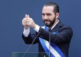 Nayib Bukele, o presidente que governa El Salvador na base do tuíte |  Internacional