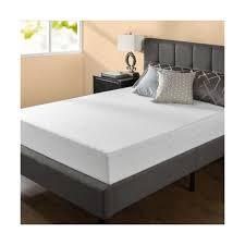 memory foam mattress queen. Beautiful Foam Zinus 10 Inch GelInfused Green Tea Memory Foam Mattress Queen And Mattress M