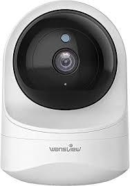 Baby Monitor Camera, Wansview 1080PHD Wireless ... - Amazon.com