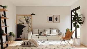 4 Easy Decor Ideas To Arrange A Small Apartment Living Room Spacejoy