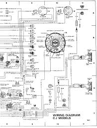 tom 'oljeep' collins fsj wiring page cj7 fuse panel at 1978 Jeep Cj7 Fuse Box Diagram