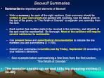 beowulf plot summary brief