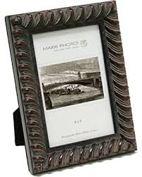 antique frame designs. Wonderful Frame Maxxi Designs Photo Frame With Easel Back 8 X 10 Throughout Antique