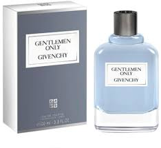 <b>Givenchy Gentlemen Only</b> EdT 100ml in duty-free at airport Koltsovo