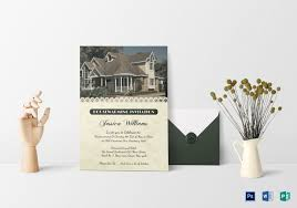housewarming cards to print 28 housewarming invitation templates free sample example format