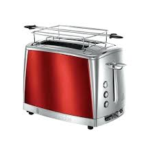 red toaster red kitchenaid toaster canada