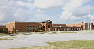 Carolina Springs Elementary School