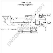 duvac alternator wiring diagram wiring diagram prestolite leece neville 4 wire alternator diagram duvac alternator wiring diagram