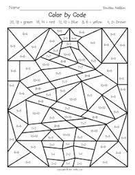 Small Picture Coloring Math Pages For 3rd Grade Math for Adults Pinterest