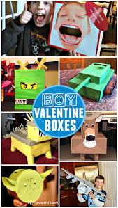 Boy Valentine Box Decorating Ideas Minecraft Valentine Box Decorating Ideas Utnavi 88