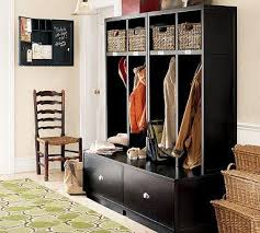 entryway furniture storage. Locker- Unit -and-Drawer-Bench-Brady-Open- Entryway -Suite-Pottery . -and-Drawer-Bench- Storage Photos Furniture I