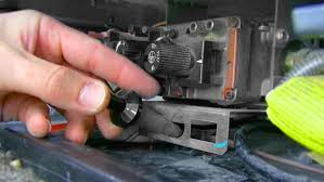 gas fireplace repair won t work start or light piezo ignitor spark igniter you