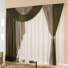 catalog for modern curtain designs for bedrooms and living rooms