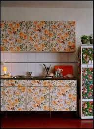 new kitchen cabinet doors only wallpaper | Home Decor Special Design