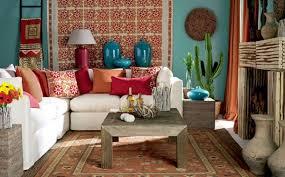 Extraordinary Idea Mexican Home Decor Style House Design Ideas