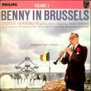 Benny In Brussels, Vol. 1/Benny in Brussels, Vol. 2