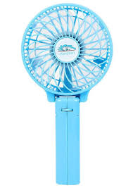 electric hand fan. foldable hand fans battery operated rechargeable handheld mini fan electric personal bar desktop