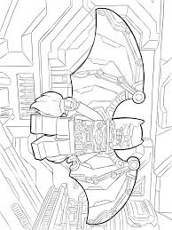 Small Picture Lego Batman coloring pages Free Printable Lego Batman coloring pages
