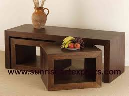 Mango Bedroom Furniture Dakota Mango Coffee Table Coffee Addicts
