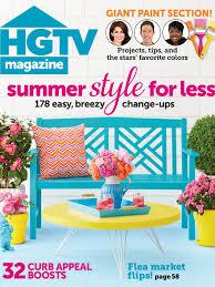 hgtv magazine 2014 furniture. Hgtv Magazine June 2014 Furniture A